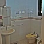 cuartos de baño amplios