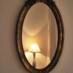 Rompeolas detalle espejo