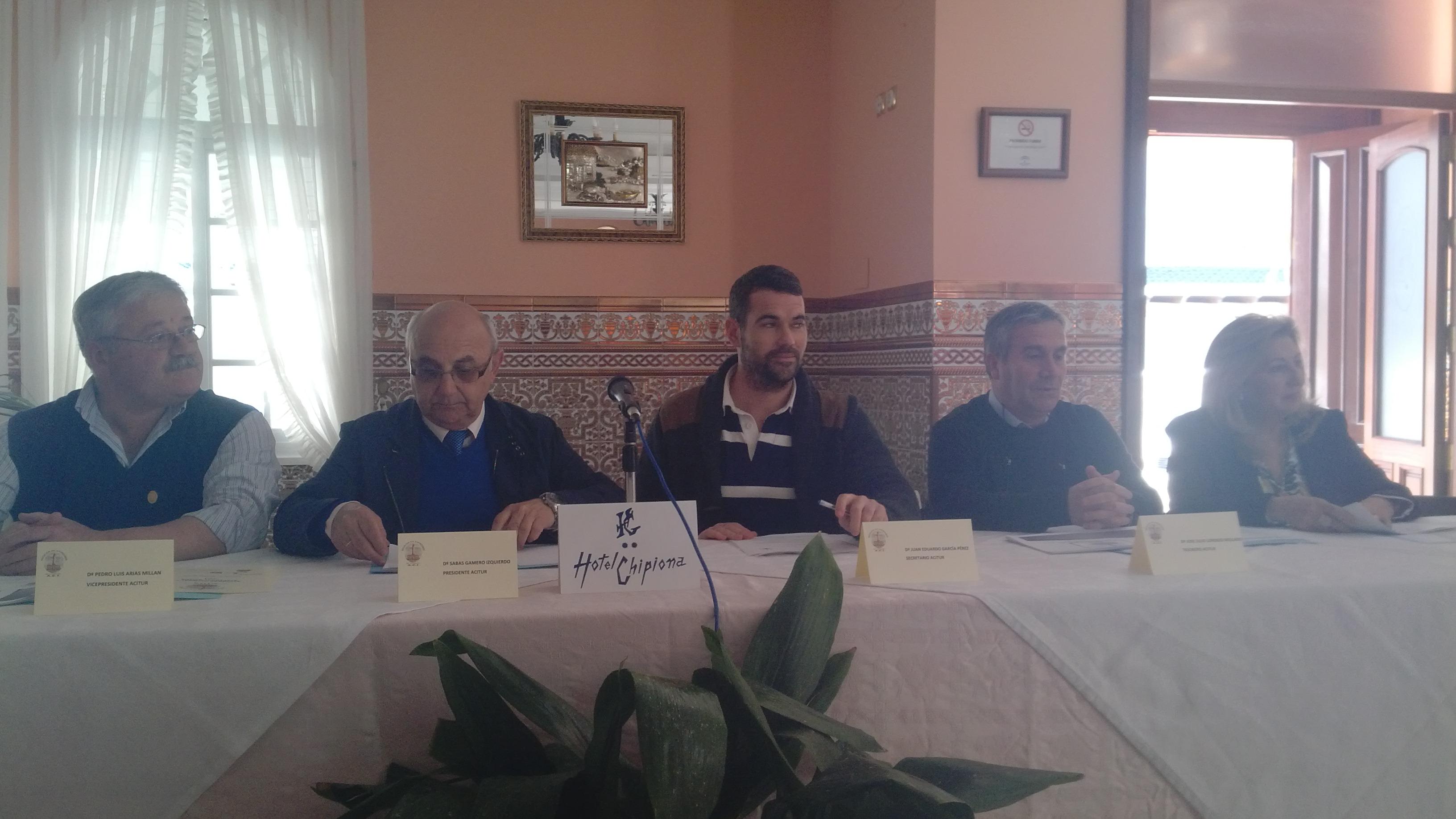 asamblea ACITUR 2013