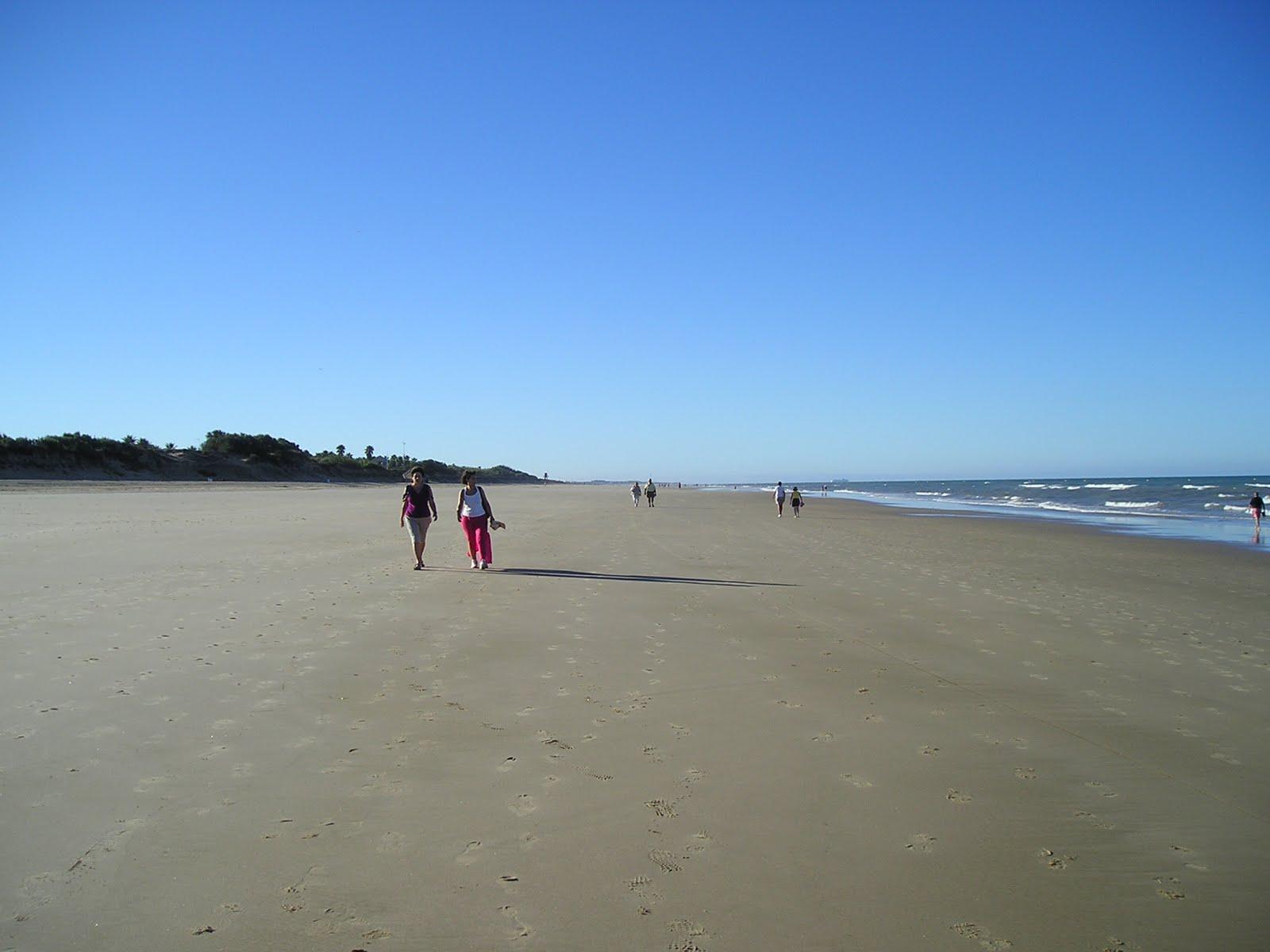 Playa Sanadora