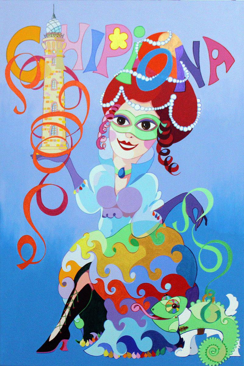 Cartel Carnaval 2015
