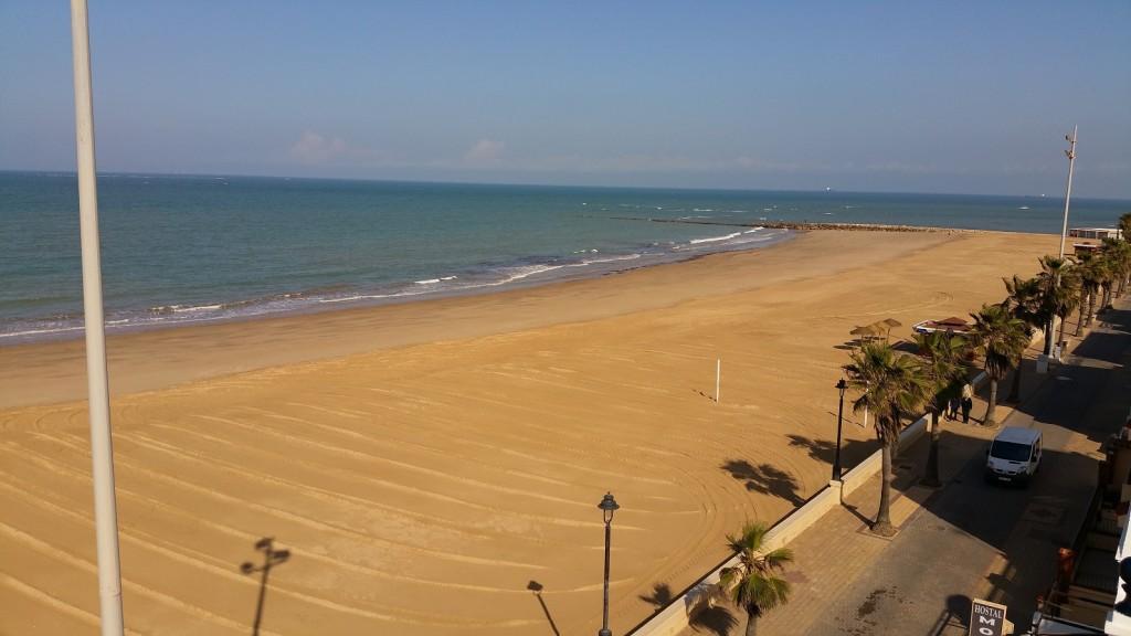 playa de regla aerea 1