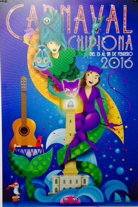 carnaval 2016 cartel